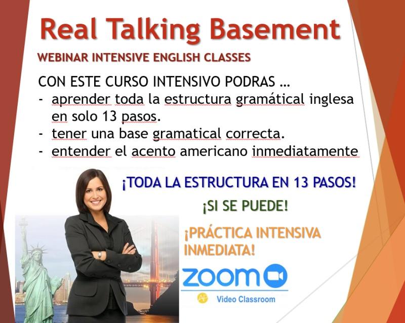 02. Curso de Inglés Presencial Online Básico 1.