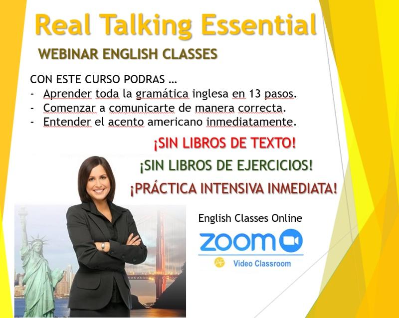 03. Curso de Inglés Presencial Online Básico 2