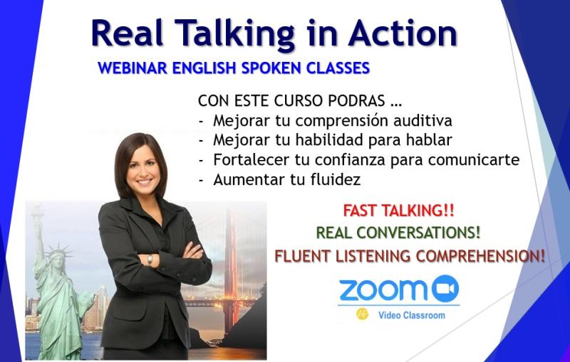 04. Curso de Inglés Presencial Online Intermedio a Avanzado.