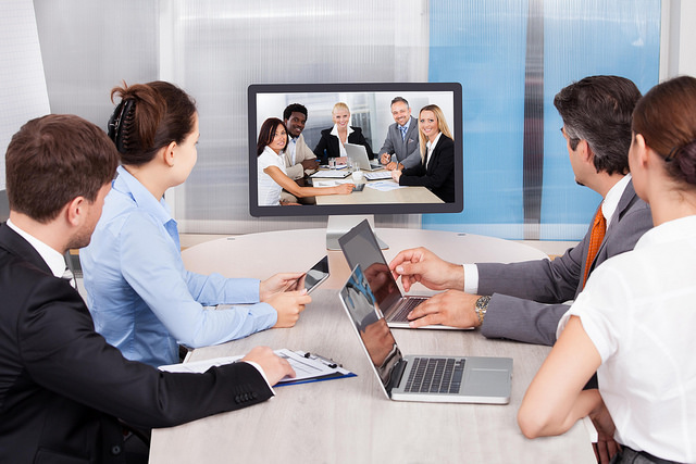 09. Curso Webinar a Empresas. ENGLISH IN-OFFICE (60 horas)